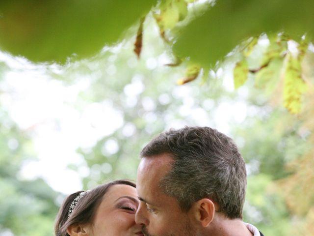Le mariage de Christophe et Delphine à Vallery, Yonne 35