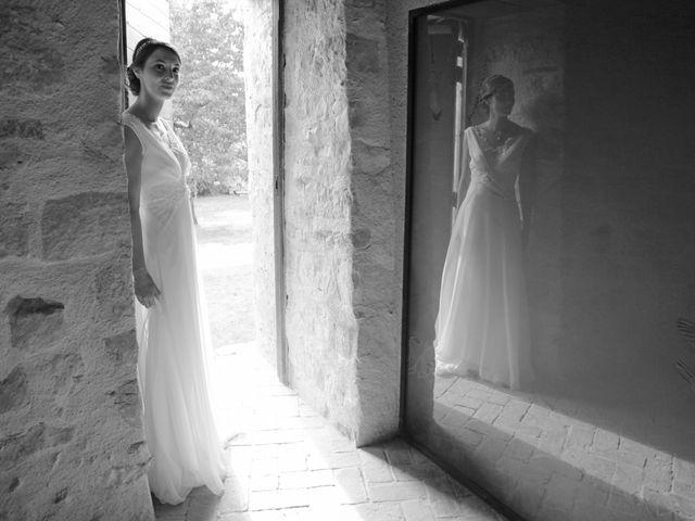 Le mariage de Christophe et Delphine à Vallery, Yonne 38