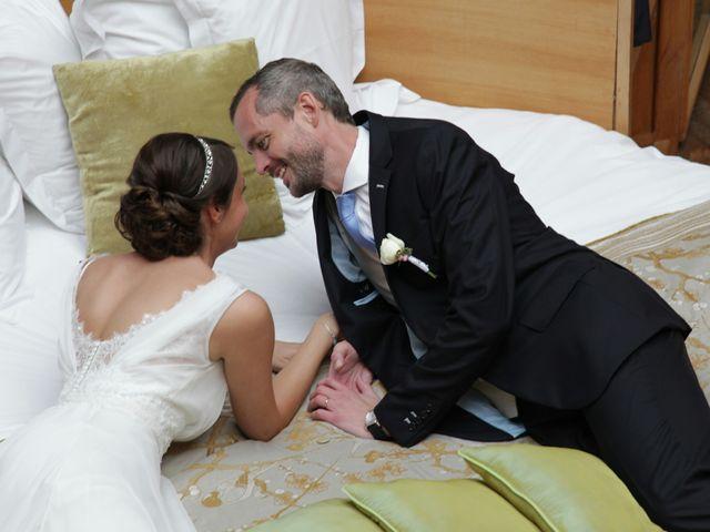 Le mariage de Christophe et Delphine à Vallery, Yonne 41