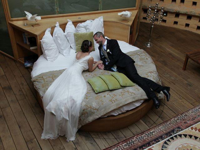 Le mariage de Christophe et Delphine à Vallery, Yonne 42