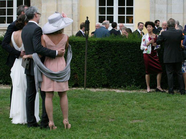 Le mariage de Christophe et Delphine à Vallery, Yonne 43