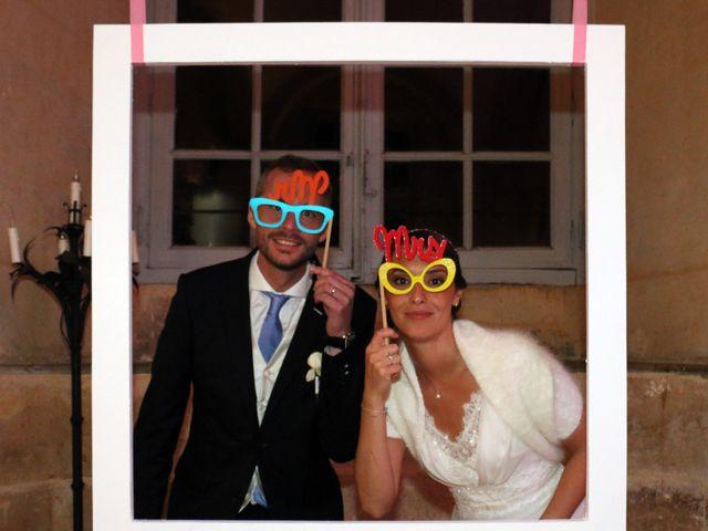 Le mariage de Christophe et Delphine à Vallery, Yonne 51