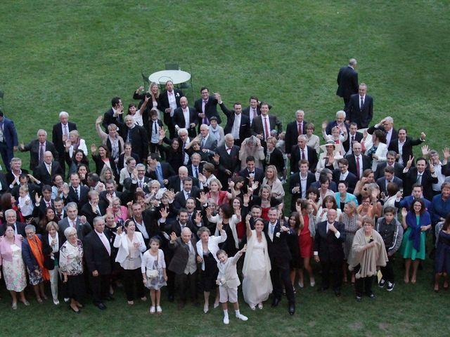 Le mariage de Christophe et Delphine à Vallery, Yonne 53
