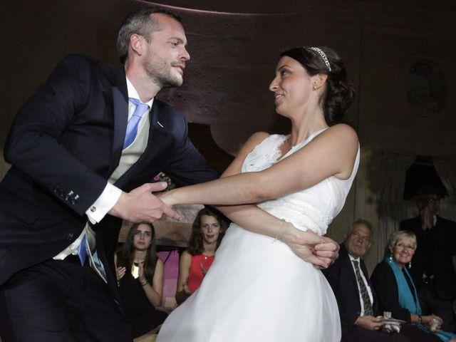 Le mariage de Christophe et Delphine à Vallery, Yonne 69