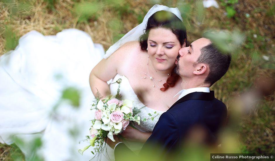 Le mariage de Régis et Adeline à Blodelsheim, Haut Rhin