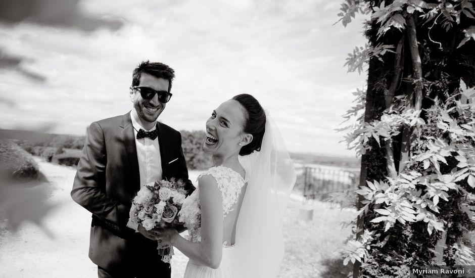 Le mariage de Yohan et Martina à Nancy, Meurthe-et-Moselle