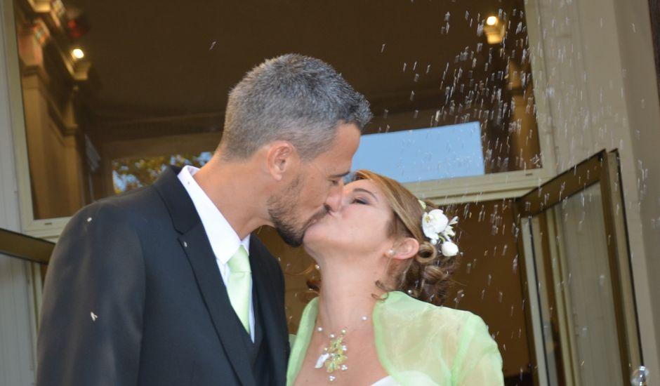 Le mariage de Xavier et Anne-Marie à Marseille, Bouches-du-Rhône