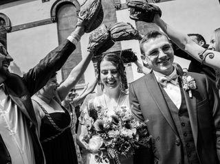 Le mariage de Alicia et Ludovic