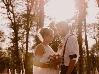Le mariage de Lise et Pascal