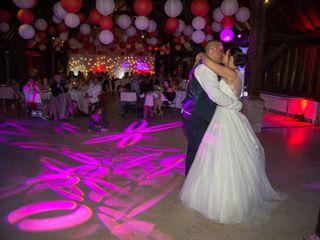 Le mariage de Jennifer et Nicolas 1