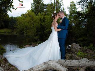 Le mariage de Lauriane et Jason 2