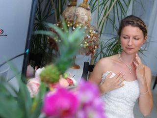 Le mariage de Lauriane et Jason 3