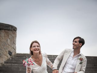 Le mariage de Aline et Matteo 2