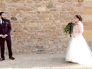 Le mariage de Vanessa et Lionel 3