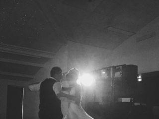 Le mariage de Anita  et Ludovic  1
