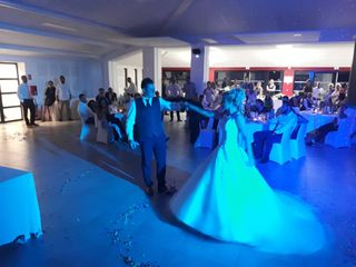 Le mariage de Anita  et Ludovic