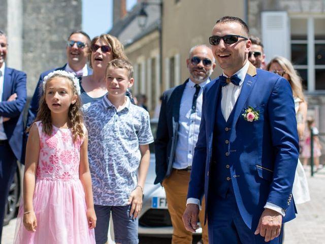 Le mariage de Nicolas  et Charlène  à Chécy, Loiret 5
