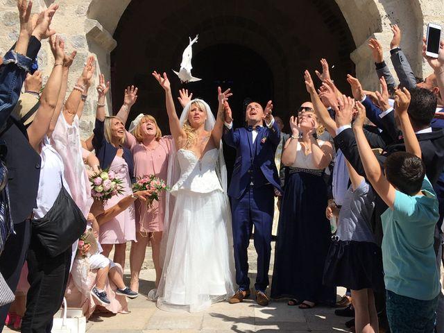 Le mariage de Nicolas  et Charlène  à Chécy, Loiret 7