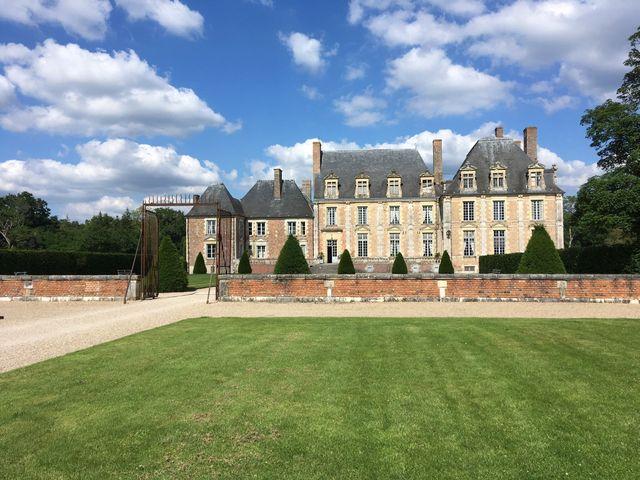 Le mariage de Nicolas  et Charlène  à Chécy, Loiret 8