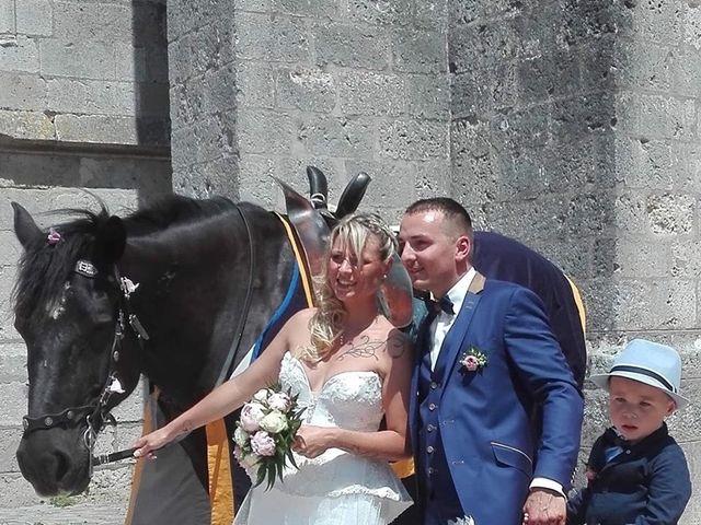 Le mariage de Nicolas  et Charlène  à Chécy, Loiret 10