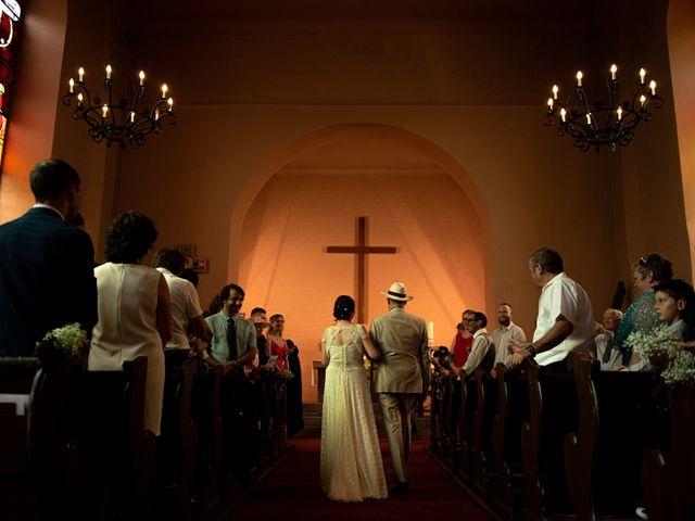 Le mariage de Ludovic et Alicia à Schweighouse-sur-Moder, Bas Rhin 6