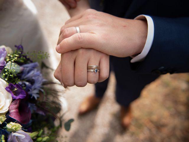 Le mariage de Ludovic et Alicia à Schweighouse-sur-Moder, Bas Rhin 8