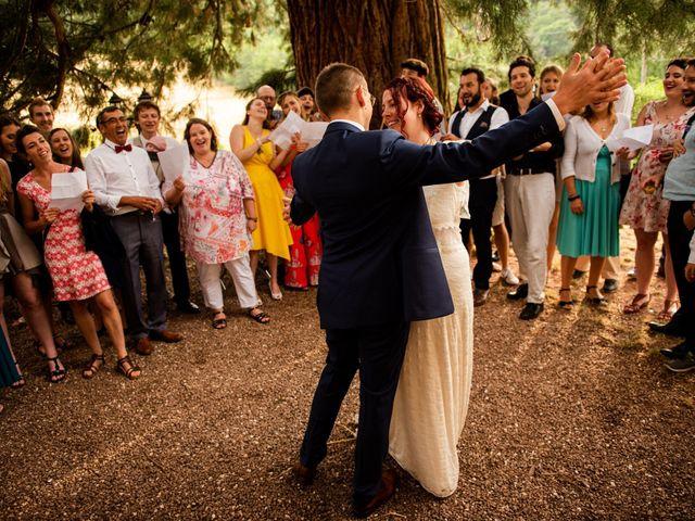 Le mariage de Ludovic et Alicia à Schweighouse-sur-Moder, Bas Rhin 12