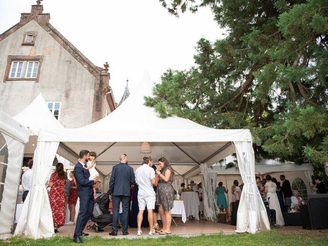 Le mariage de Ludovic et Alicia à Schweighouse-sur-Moder, Bas Rhin 26