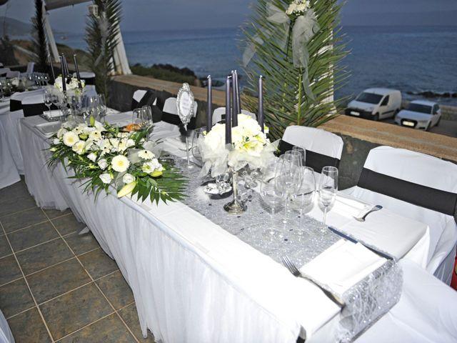 Le mariage de Jean-Francois et Chrystelle à Ajaccio, Corse 8