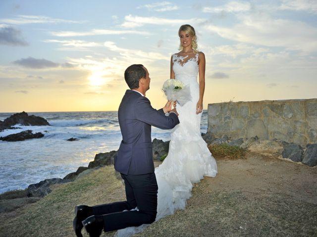 Le mariage de Jean-Francois et Chrystelle à Ajaccio, Corse 1