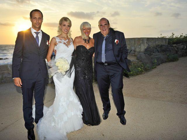 Le mariage de Jean-Francois et Chrystelle à Ajaccio, Corse 10