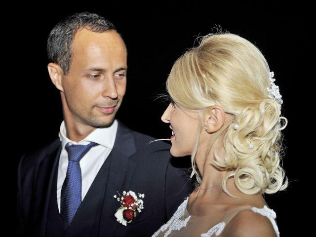 Le mariage de Jean-Francois et Chrystelle à Ajaccio, Corse 14