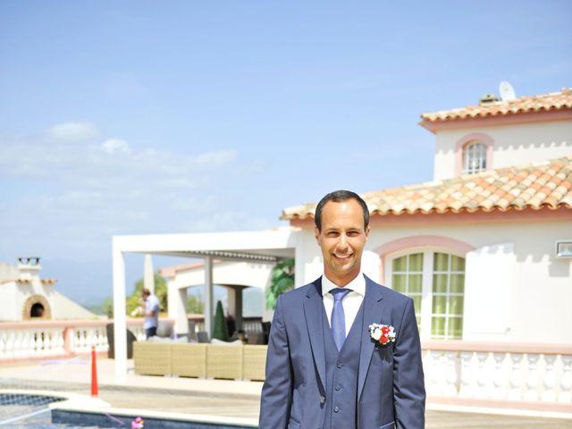 Le mariage de Jean-Francois et Chrystelle à Ajaccio, Corse 2