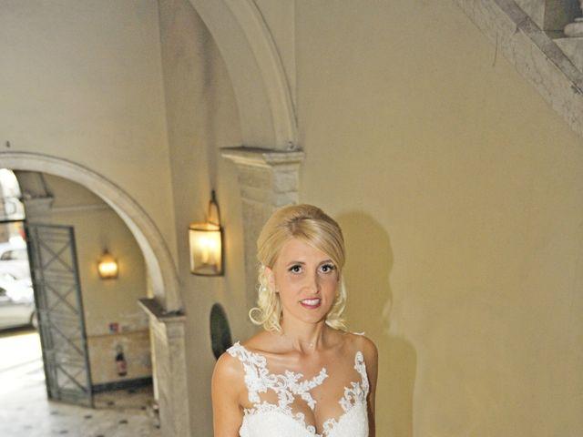 Le mariage de Jean-Francois et Chrystelle à Ajaccio, Corse 22