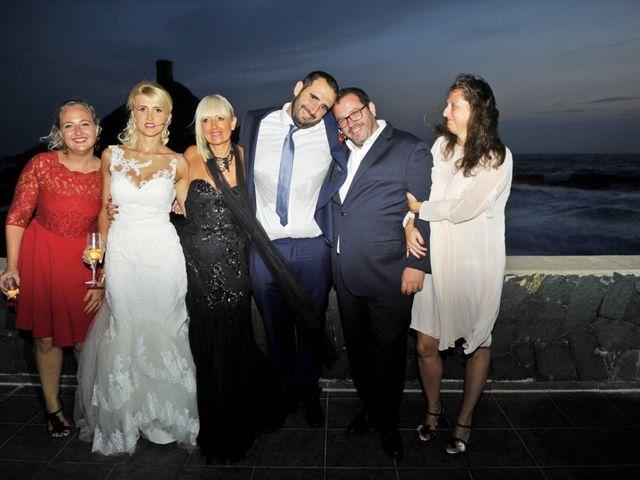 Le mariage de Jean-Francois et Chrystelle à Ajaccio, Corse 24
