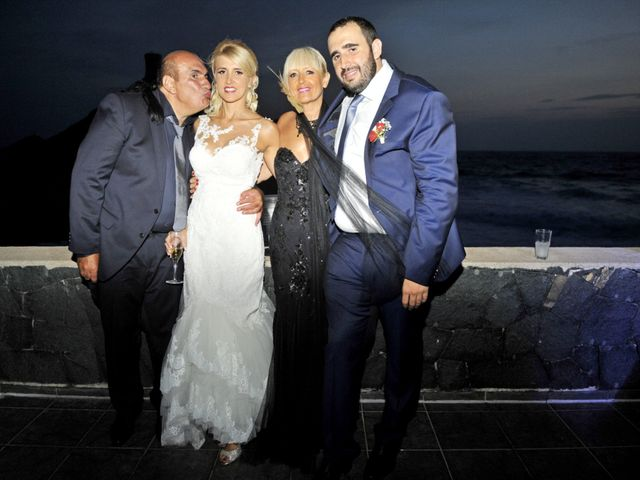 Le mariage de Jean-Francois et Chrystelle à Ajaccio, Corse 25