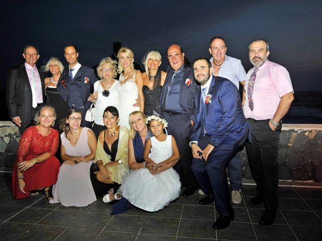 Le mariage de Jean-Francois et Chrystelle à Ajaccio, Corse 26