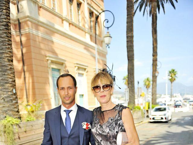 Le mariage de Jean-Francois et Chrystelle à Ajaccio, Corse 33