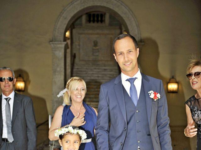 Le mariage de Jean-Francois et Chrystelle à Ajaccio, Corse 34