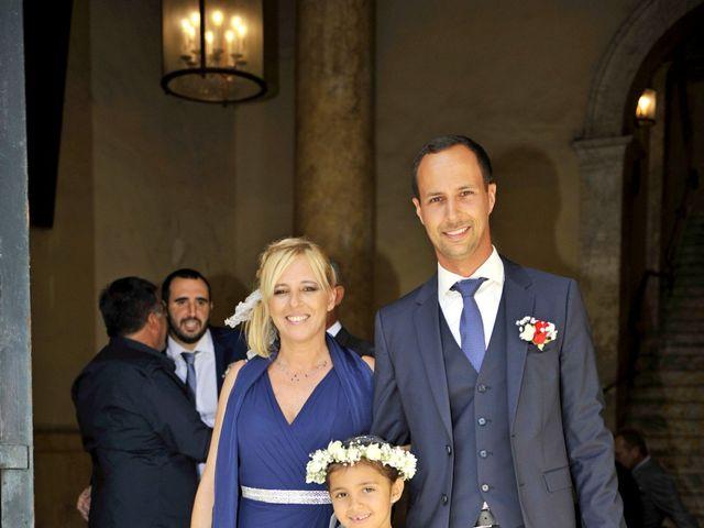 Le mariage de Jean-Francois et Chrystelle à Ajaccio, Corse 35