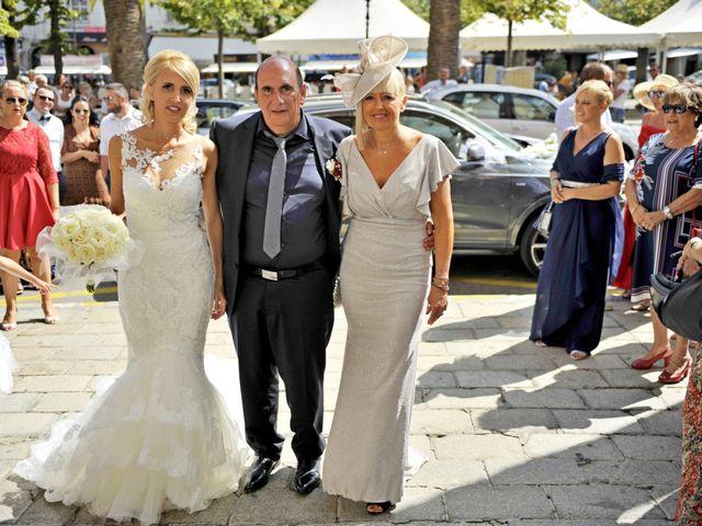 Le mariage de Jean-Francois et Chrystelle à Ajaccio, Corse 37