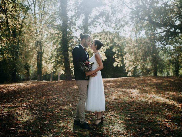 Le mariage de Fabien et Marie à Nogent-le-Roi, Eure-et-Loir 10