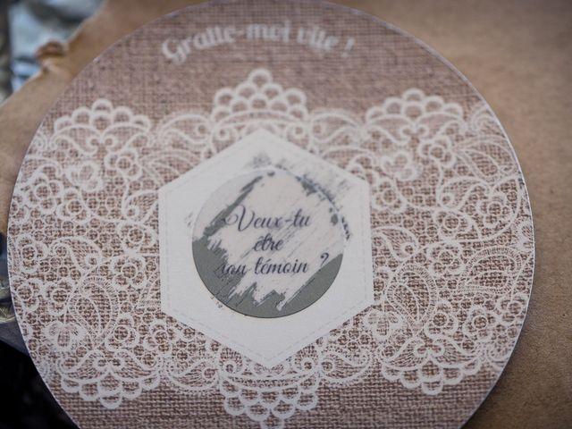 Le mariage de Sébastien et Floriane à Saint-Maximin-la-Sainte-Baume, Var 13
