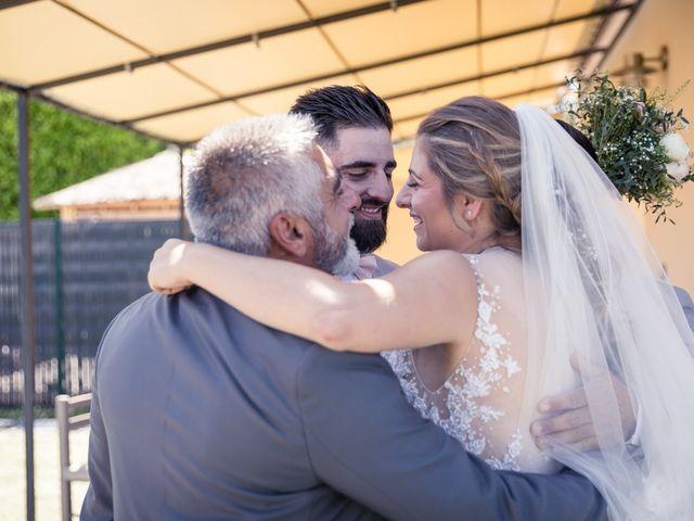 Le mariage de Sébastien et Floriane à Saint-Maximin-la-Sainte-Baume, Var 50