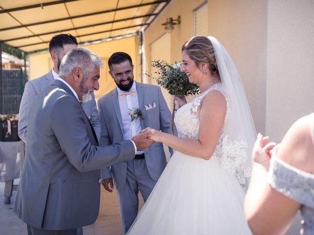 Le mariage de Sébastien et Floriane à Saint-Maximin-la-Sainte-Baume, Var 51