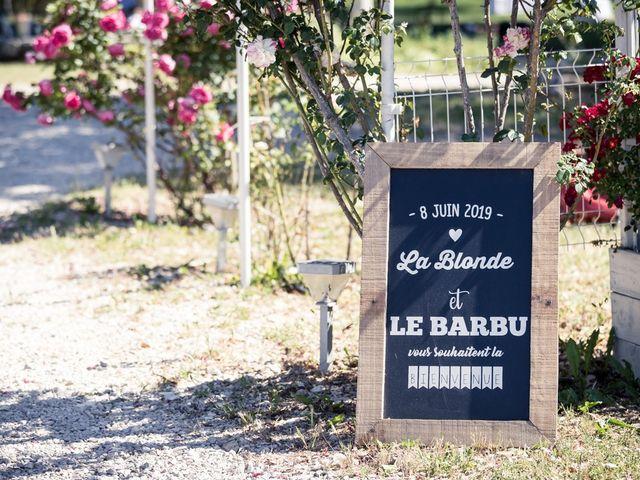 Le mariage de Sébastien et Floriane à Saint-Maximin-la-Sainte-Baume, Var 52