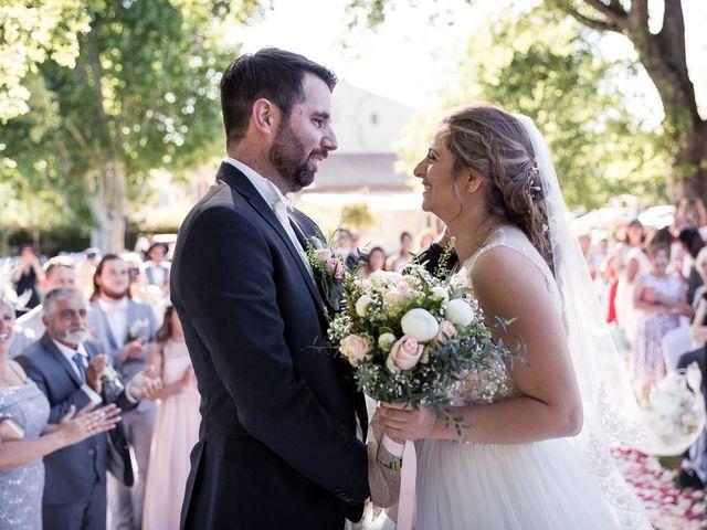 Le mariage de Sébastien et Floriane à Saint-Maximin-la-Sainte-Baume, Var 62