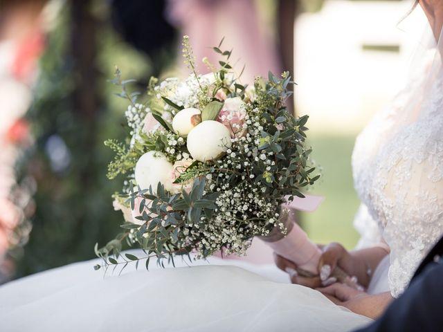 Le mariage de Sébastien et Floriane à Saint-Maximin-la-Sainte-Baume, Var 81