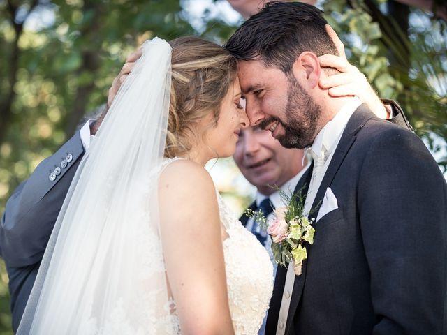 Le mariage de Sébastien et Floriane à Saint-Maximin-la-Sainte-Baume, Var 93