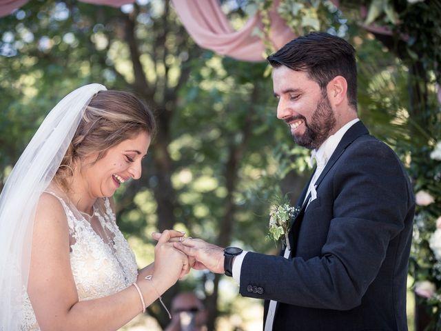 Le mariage de Sébastien et Floriane à Saint-Maximin-la-Sainte-Baume, Var 100